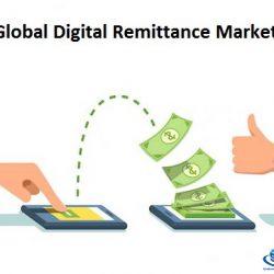 Global Digital Remittance Market