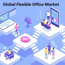 Rising Number Of Medium And Small-Sized Businesses To Boost The Global Flexible Office Market