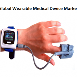 Global Wearable Medical Device Market Insights