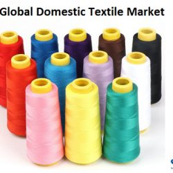 Global Domestic Textile Market 2020