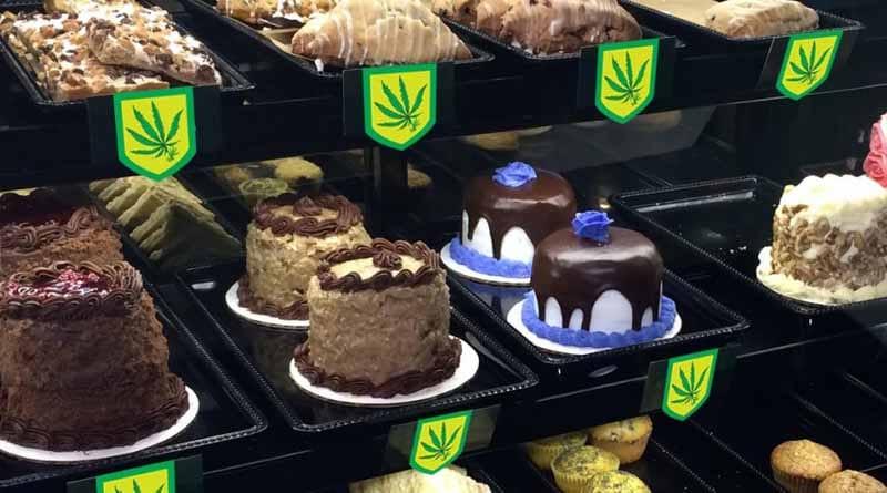 Global Cannabis Edibles Market