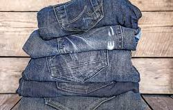 Growth Of Global Denim Jeans Market