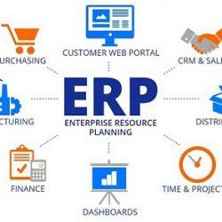 Growing Adoption Of Cloud Computing To Fuel Global Enterprise Resource Planning Market Growth