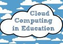 Cloud Computing In Education Sector