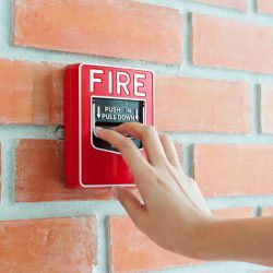 Fire Alarm Systems Market