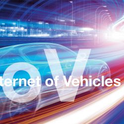 Internet of Vehicles