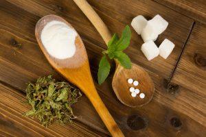 Alternative Sweetener Market