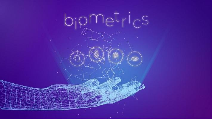 Biometric-as-a-Service