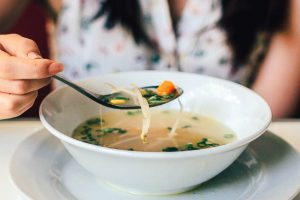 Packaged Soups Market