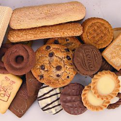 Cookies and Crackers