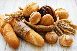 Frozen Bakery Bread Market