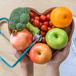 Diabetic Food Market