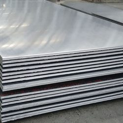 Aluminum Sheet and Plate Market
