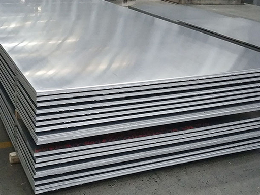 Aluminum Sheet and Plate Market
