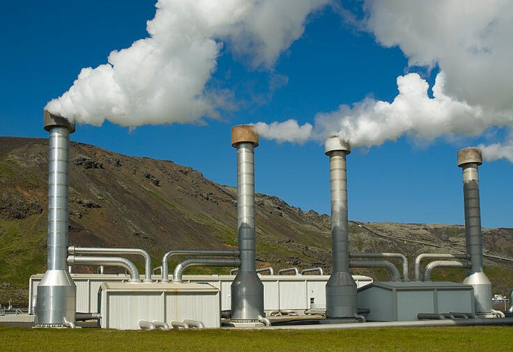 Geothermal Power Generation Market