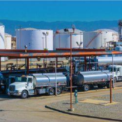 Oil and Gas Logistics Market