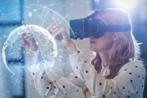 Virtual Reality (VR) Content Market