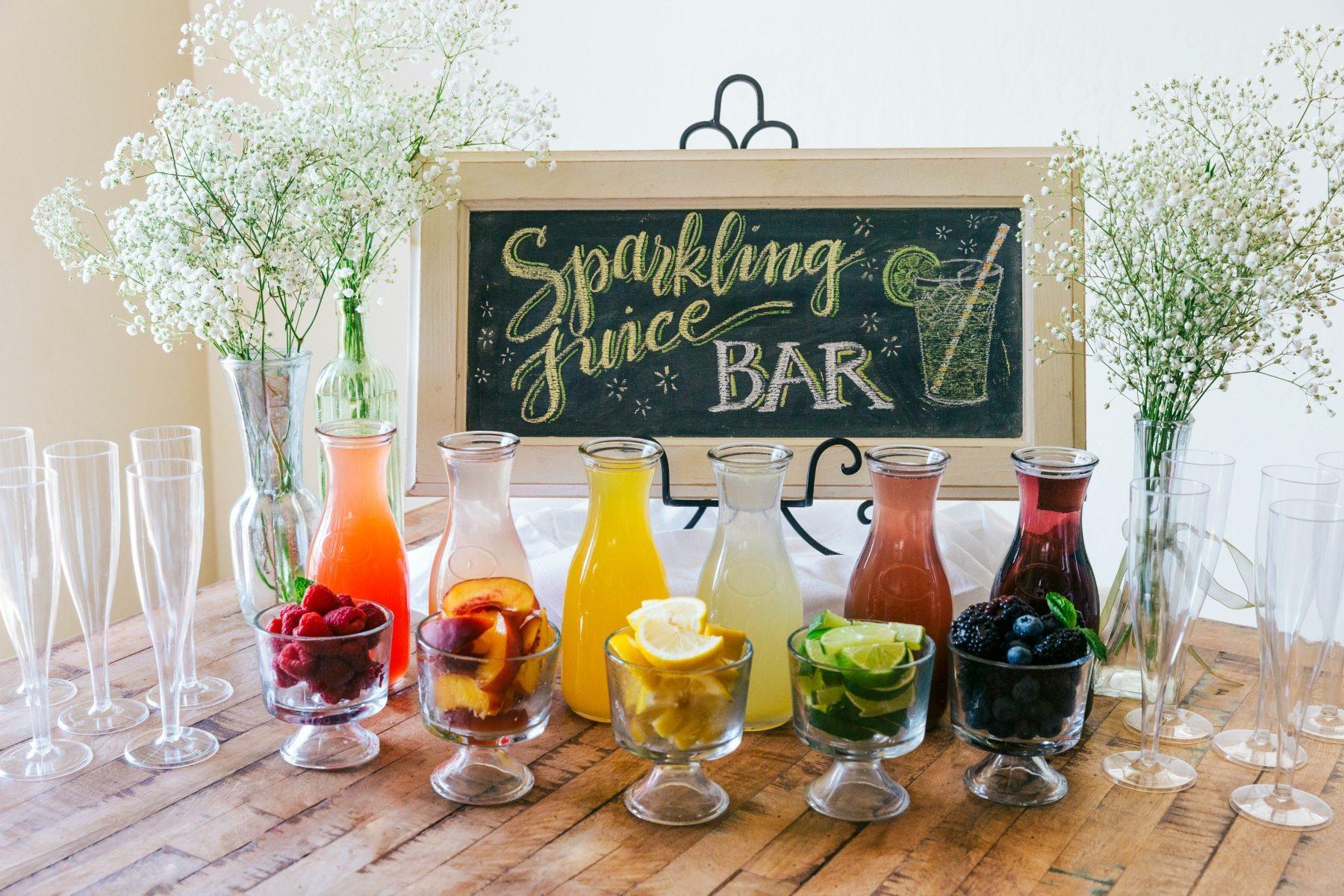Sparkling Juices Market