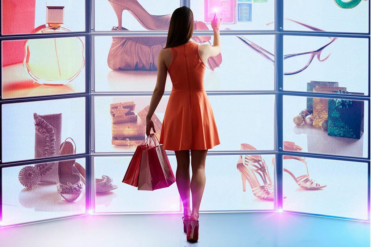 AI in Fashion Market