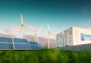 Advanced Energy Storage Market