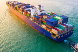 Marine Internet Of Things (IoT) Market